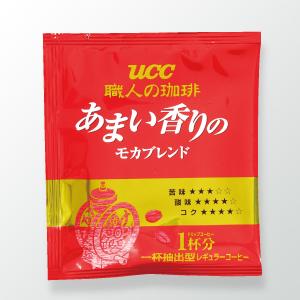 UCC 職人の珈琲 モカブレンド(※)
