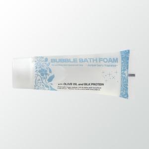 バブルバスフォーム(ジュニパーベリーの香り) 25ml