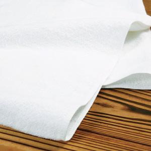 高密度パイルハンドタオル120匁 ホワイト