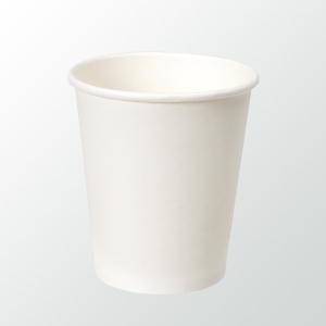 白無地紙コップ 5オンス